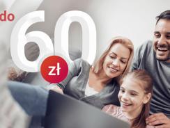 Karta podarunkowa Goodie 60 zł za konto dla dziecka w Banku Millennium