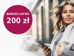 Promocja Millenium dla młodych: 200 zł za założenie konta