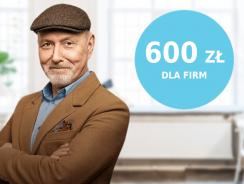 Nest Bank promocja dla firm: 200 zł za otwarcie konta i 400 zł za terminal