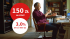 Promocje Pekao: 150 zł na start + 3% na lokacie PeoPay