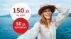 Promocje Pekao: proste 150 zł za konto (+ 50 zł dla dziecka)