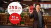 Promocje Pekao: 200 zł na konto + 50 zł w punktach Bezcenne Chwile (+ 50 zł dla dziecka)