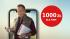 Pekao: Promocja 1000 zł dla firm