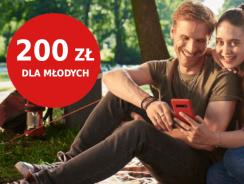 Pekao: 150 zł za otwarcie konta dla młodych + 50 zł w punktach Bezcenne Chwile