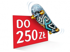 250 zł za otwarcie konta dla młodych w PKO BP