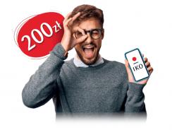 Promocja PKO BP: Łatwe 200 zł na Allegro za założenie konta