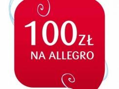 Promocja mBank: mKonto Intensive ze 100 zł na Allegro i darmową dostawą Allegro Smart