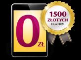 Alior Bank Konto Firmowe: 1500 zł premii dla firm