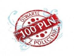 Mam PKO BP: 100 zł za założenie konta i 50 zł za każde polecenie