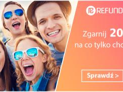 Refunder Opinie – Jak zyskać 20 zł w promocji za pierwsze zakupy?