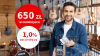 Promocje Santander: 350 zł za konto + 300 zł zwrotu za rachunki