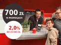 Santander: 50 zł za polecenie konta i 650 zł w innych promocjach – Ważny Kod Polecający, Regulamin