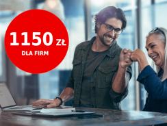Santander Bank: 1150 zł premii w promocjach dla firm