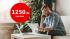 Santander Bank: 1250 zł premii w promocjach dla firm