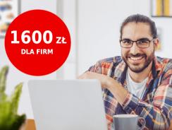 Santander Bank Polska: 1600 zł premii w promocjach dla firm