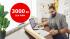 Do 3000 zł premii + darmowe konto dla przedsiębiorców w kumulacji promocji Santandera