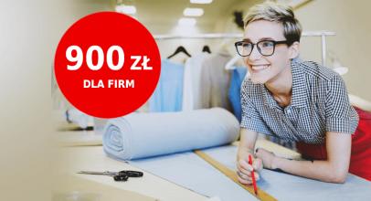 Santander promocja dla firm: 900 zł zwrotu i darmowe konto na 2 lata