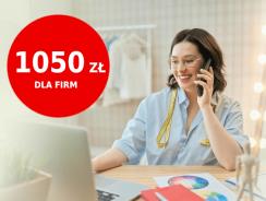 Santander promocje dla firm: do 1050 zł premii  i konto na 2 lata bez opłat