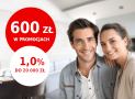 Santander: 50 zł za polecenie konta i 500 zł w innych promocjach – Ważny Kod Polecający, Regulamin