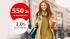 Promocje Santander: 250 zł premii + 300 zł zwrotu + 2% na lokacie
