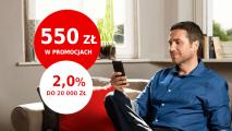 Lokata Mobilna 2,0%