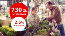 Lokata Mobilna 2,5%